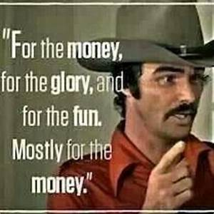 1000+ images about Smokey and the Bandit on Pinterest ...