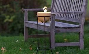 Denk Schmelzfeuer Outdoor : st nder stahl f r alle schmelzfeuer outdoor denk keramik ~ Markanthonyermac.com Haus und Dekorationen