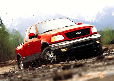 ford  series sales figures gcbc