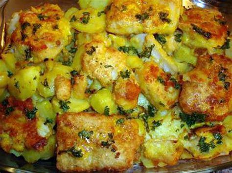 recette d 39 une autre façon de cuisiner la morue bacalhau