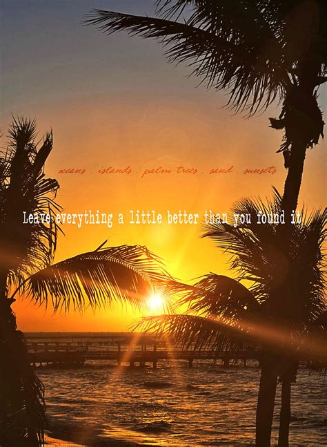 sunset quote photograph  jamart photography