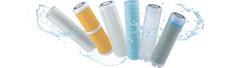 Atlas Filtri - Water filtration systems