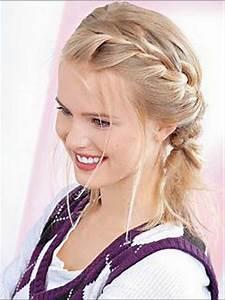 Haarschnitte Für Dünnes Haar : einfache frisuren f r mittellanges d nnes haar ~ Frokenaadalensverden.com Haus und Dekorationen