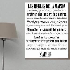 Affiche Les Regles De La Maison : affiches little pop studio ~ Melissatoandfro.com Idées de Décoration
