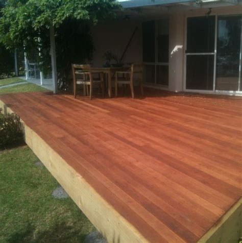 Decking Stain And Protector