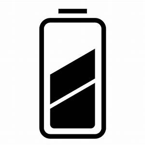 Charging Battery Icon - Free Icons - Free Icons
