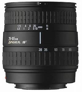 Sigma 28 105mm F  3 8 5 6 Uc Iii 35mm Zoom User Reviews   0 Out Of 5