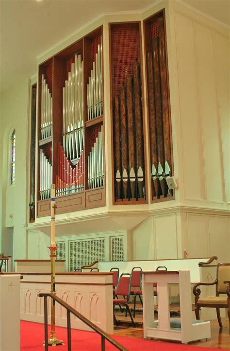 Home Associated Pipe Organ Builders Of America