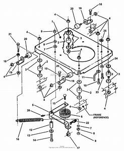 Snapper 381450hbve  84270  38 U0026quot  14 Hp Rer Hydro Drive Series 0 Parts Diagram For Engine Plate