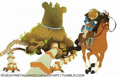 Zelda Wii Legend Heavymetalhanzo Deviantart Wild Breath