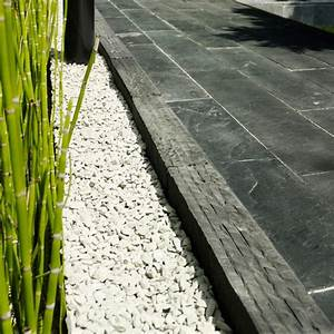 Cailloux Blanc Pas Cher : terrasse choisir les pierres naturelles habitatpresto ~ Dailycaller-alerts.com Idées de Décoration