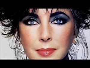 Elizabeth Taylor Purple Eyes Close Up | www.pixshark.com ...