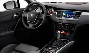 2016 Peugeot 508 Review Price | 2017 - 2018 Best Cars Reviews