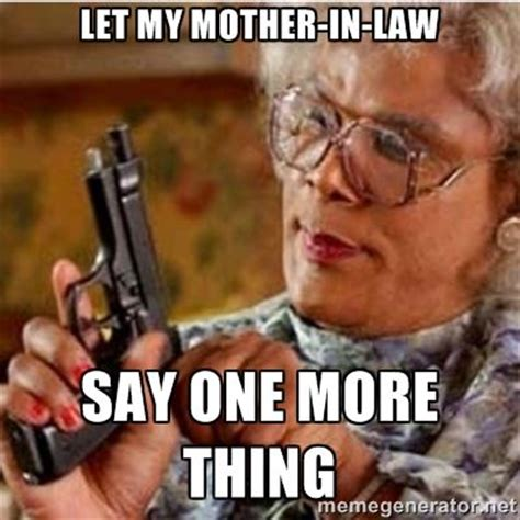 Mother In Law Meme - nice funny and nice buts on pinterest