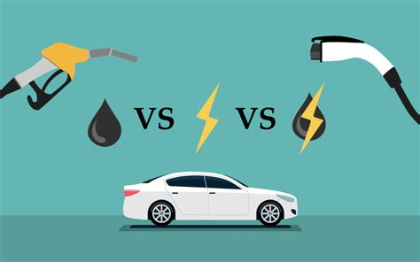 Gas Electric Hybrid Cars by Gas Vs Hybrid Vs Electric Cars Which One Is Right For Me