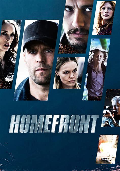 Homefront  Movie Fanart Fanarttv