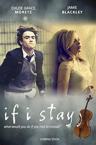 Si je reste (If I Stay, 2014)
