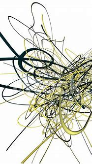 3d Abstract Lines Stock Photos - FreeImages.com