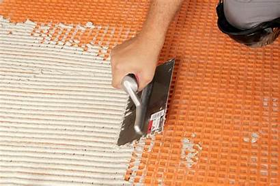 Tile Trowel Grout Grouting Right Tiles Guide