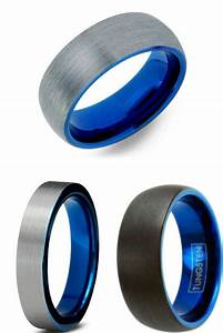 15 ideas of funky mens wedding rings for Funky wedding rings