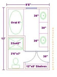 bathroom design floor plans click to view size image