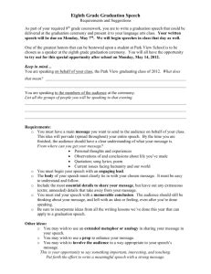 SAMPLE INVITATION LETTER FOR STUDENTS WHO WISH TO INVITE