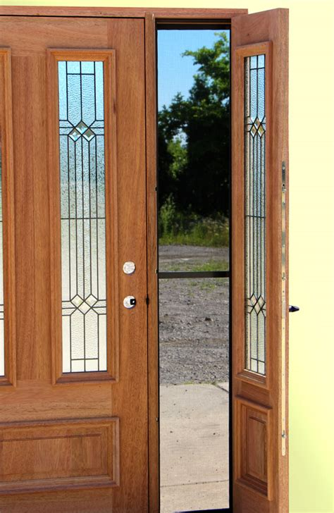 patio door with opening sidelights crunchymustard