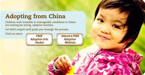 adopting a child ellis 917 | china
