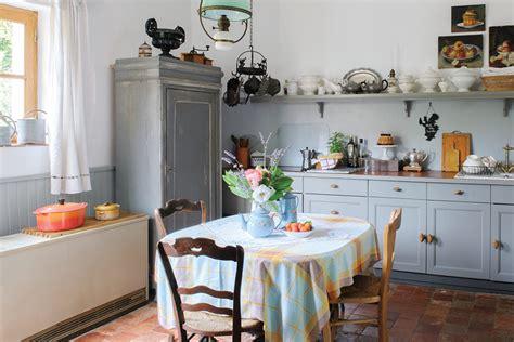 French Cottage Victoria Magazine