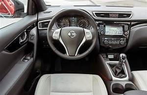 Nissan Qashqai 2015 : speed date mit nissan juke nismo rs qashqai 1 6 dig t an der elbe autofilou ~ Gottalentnigeria.com Avis de Voitures