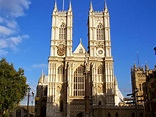World Visits: Westminster Abbey |Church Of England|