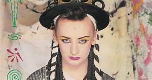 Eyeliner Chart Official Chart Flashback 1983 Culture Club Karma Chameleon
