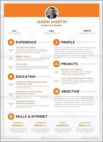 Creative Resume Examples Resume Format 2017