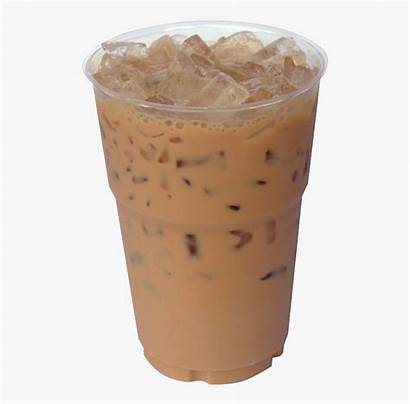 Iced Coffee Americano Clipart Starbucks Cup Ice
