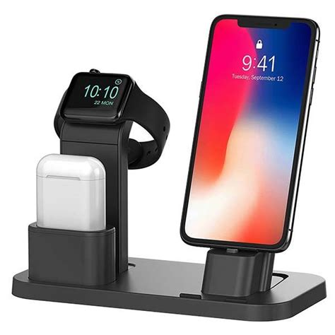 beacoo    charging station  iphone apple