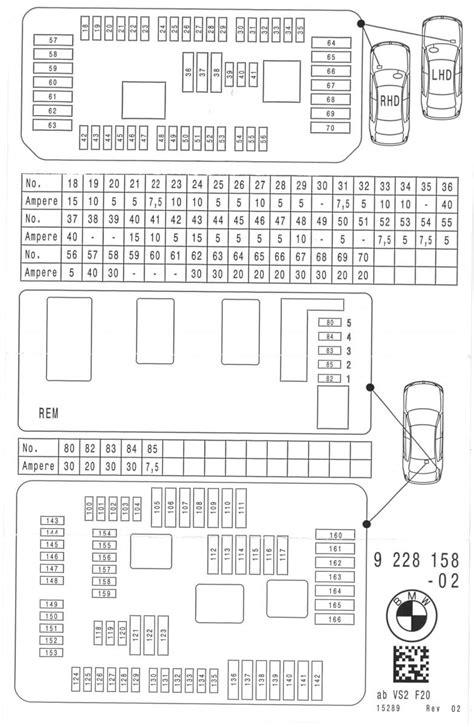 Bmw X6 Wiring Diagram by 2008 Bmw 650i Fuse Diagram Wiring Library