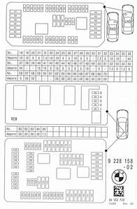 2008 Bmw 650i Fuse Diagram
