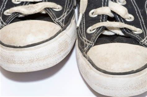 removing mold from shoes thriftyfun
