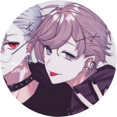 Cute Emo Anime Matching Pfp Couple Love Cute Anime