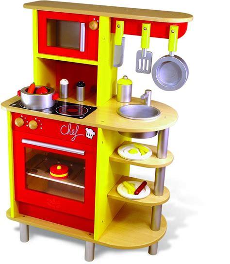 cuisine janod en bois ma sélection de cuisine enfant en bois 30 jolies