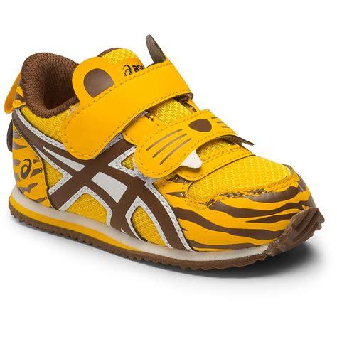 asics animal pack toddler boys running shoes tiger 704 | 85b788f3 f6ed 4c28 bec1 455d562dc17a L