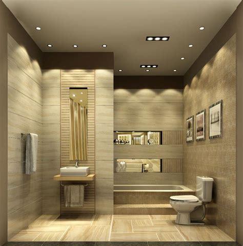 Bathroom Ceiling Lighting Ideas by Decorate Bathroom Interior Design Bathroom In 2019