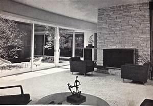 Inspiration, Retro, 1959, Home, Magazine, Features, Mid