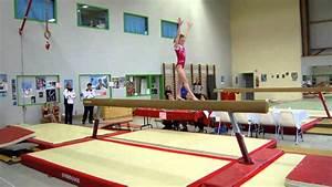 Poutre De Gym Decathlon : sophie mallet gymnastique poutre gaf 20 f vrier 2011 ~ Melissatoandfro.com Idées de Décoration