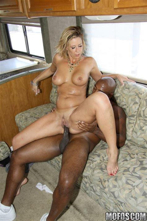 slut blonde milf fucking interracial sex with a big cock pichunter