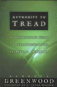 Authority To Tread  A Practical Guide For Strategic