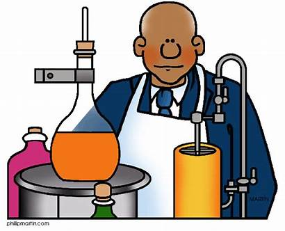 George Washington Clipart Famous Carver History Scientists