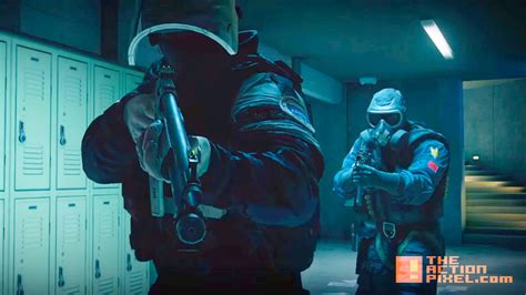 what is the meaning of siege tom clancy s rainbow six siege release launch trailer