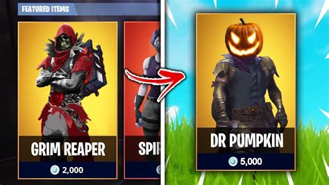 I use that skin a ton with the scarecrow back bling. Top 10 Fortnite Halloween Skins THAT NEED TO BE ADDED ...