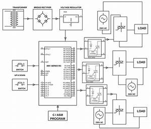 Wiring Diagram For Solid State Speed Control